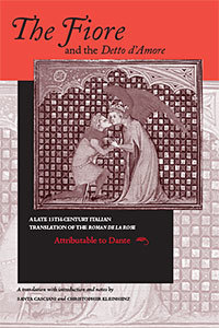 The Fiore and the Detto d'Amore book cover