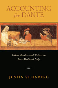 Accounting for Dante book cover